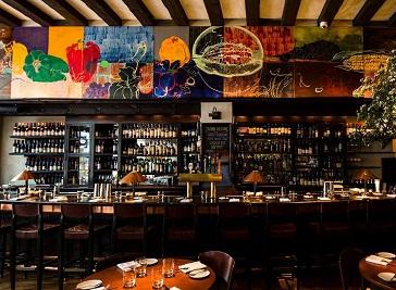 Gramercy Tavern New York